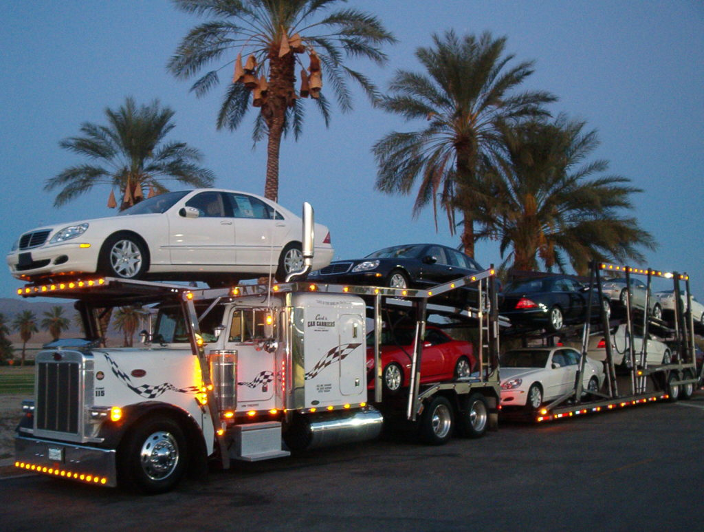 Free car shipping quote